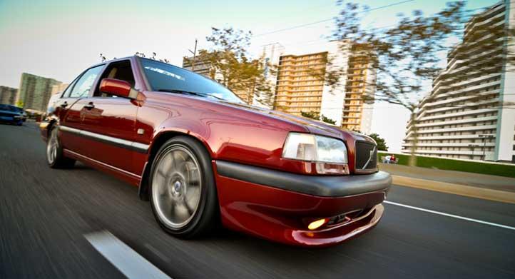 Volvo Performance - EuroSport Tuning Your Volvo Performance